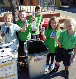 Bonython Primary